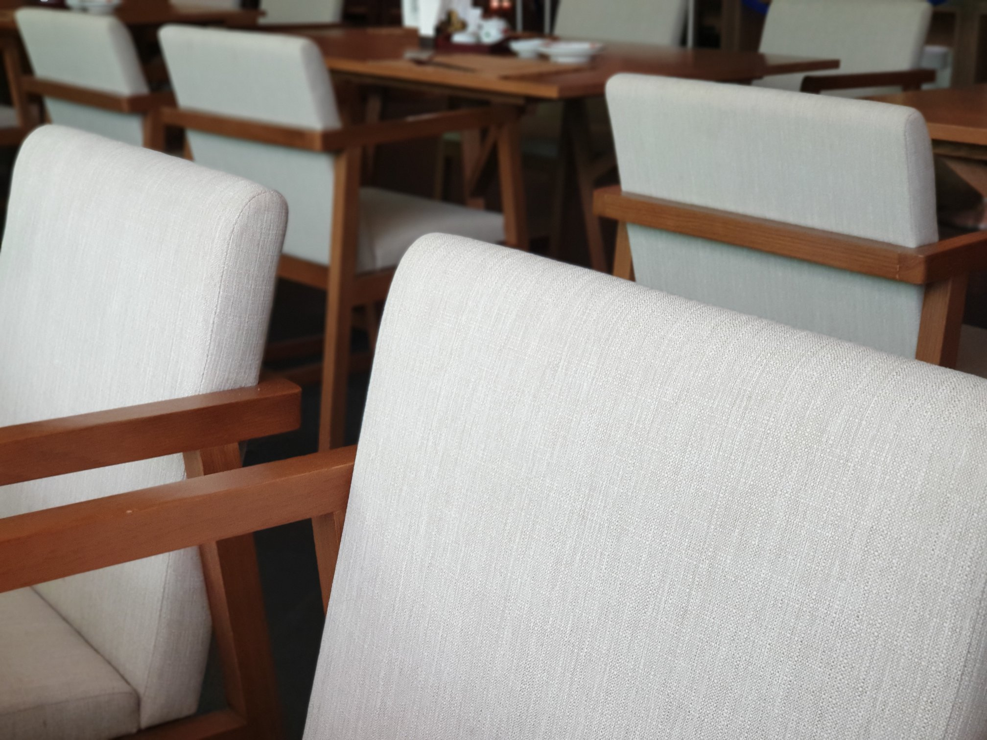 HOTEL NIKKO BANGKOK – VẢI NỘI THẤT NĂM 2020